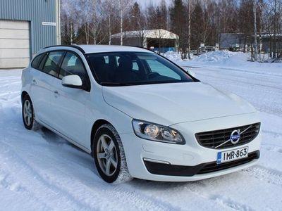 gebraucht Volvo V60