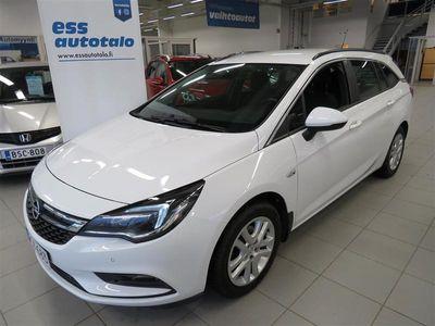 käytetty Opel Astra Sports Tourer Enjoy 1,4 Turbo ecoFLEX Start/Stop 92kW MT6