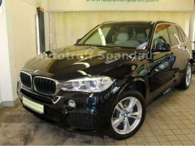 käytetty BMW X5 xDrive 30d M-Sport - Ennakkomyynnissä! Bang & Olufsen, Nappanahkaverhoilu, Proff. Navigointi, Panora