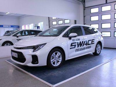 käytetty Suzuki Swace 1,8 HYBRID 2WD GLX CVT-aut - * ESITTELYAUTO * ODOTETTU UUTUUS SAAPUNUT! *