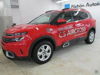 käytetty Citroën C5 Aircross