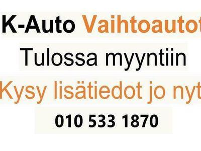käytetty Audi A3 Sedan Business 1,6 TDI 85 kW S tronic / 1-Omisteinen / Webasto / Bluetooth / LED / ILMAINEN KOTIINTO