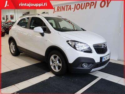käytetty Opel Mokka 5-ov Drive 1,4 Turbo Start/Stop 103kW MT6 *** J. autoturva saatavilla, J. kotiintoimitus