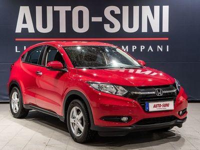 käytetty Honda HR-V 1,5 Elegance CVT #2xrenkaat aluvantein #Vakionopeudensäädin