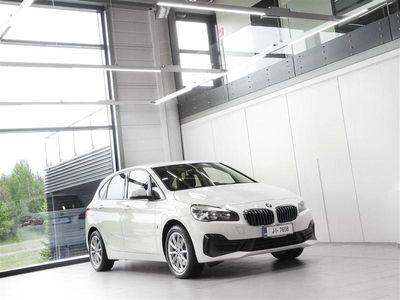 käytetty BMW 225 Active Tourer XE xDrive Hybrid F45 Aut + Navi / Tulossa myyntiin!