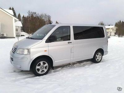 käytetty VW Caravelle 2.5 tdi