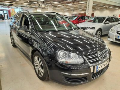 käytetty VW Golf Variant Sportline 1,4 103 kW TSI, DSG-autom. *Xenonit, Aut.ilm.*
