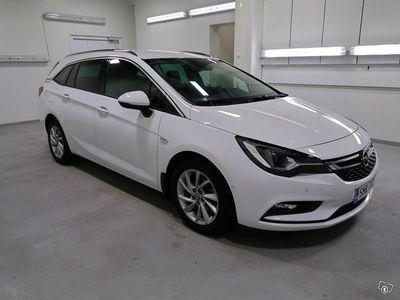 käytetty Opel Astra Sports Tourer Innovation 1,6CDTI BT(18.A