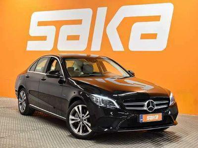käytetty Mercedes C300 e A Business Edition EQ Power Facelift TULOSSA, ota yhteys myyntiin saadaksesi lisätietoja puh.