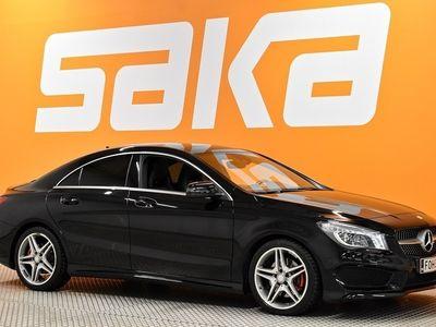 käytetty Mercedes 250 CLA-sarja4Matic A AMG-STYLING ** Juuri tullut! Ole yhteydessä myyntiin: 0207032614 ** Harman&Kardon /...