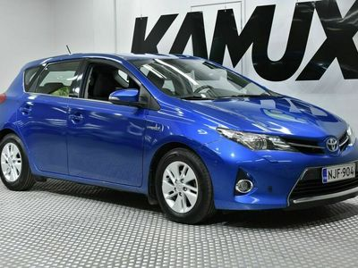 käytetty Toyota Auris 1,8 Hybrid Comfort 5ov