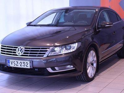 käytetty VW CC