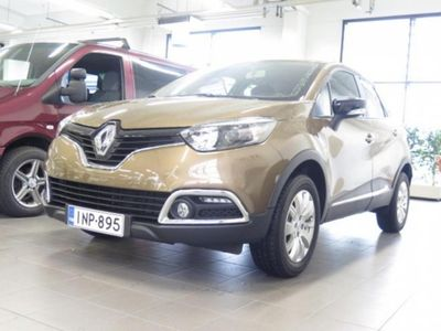 käytetty Renault Captur Energy TCe 90 S&S Navi Style
