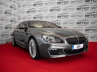 käytetty BMW 640