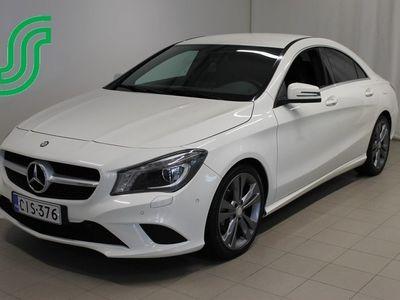 käytetty Mercedes CLA200 BE A Premium Business