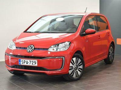 käytetty VW e-up! Style 61 kW automaatti