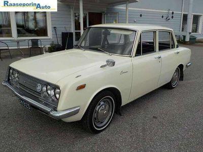 käytetty Toyota Corona 1500 RT 40 Museo rek