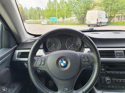 käytetty BMW 320 e92
