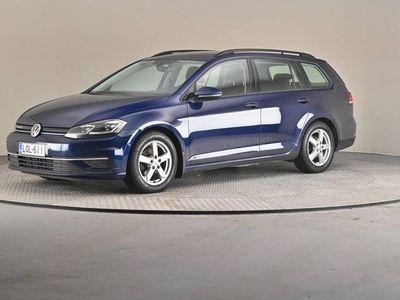 käytetty VW Golf Variant Comfortline 1,5 TSI EVO 96 BM A- Webasto, Vetokoukku, Peruutuskamera, ACC-