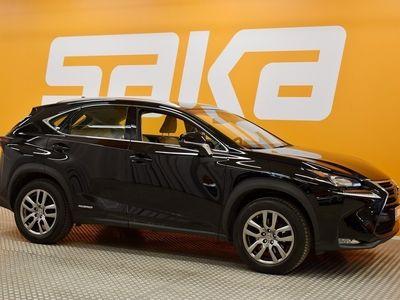 käytetty Lexus NX300h Hybrid A AWD Executive