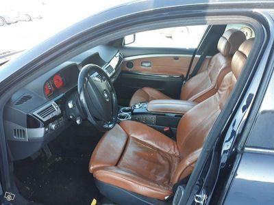 käytetty BMW 730 Facelifty