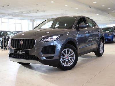 käytetty Jaguar E-Pace