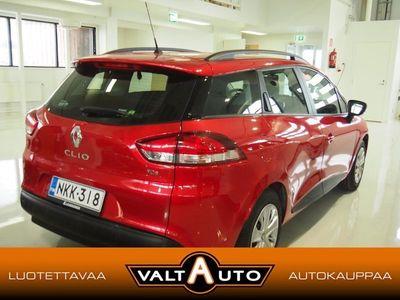 käytetty Renault Clio Sport Tourer Energy TCe 90 S&S NavStyle