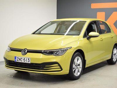 käytetty VW Golf 2,0 TDI SCR 85 kW *sis. 2xrenkaat*