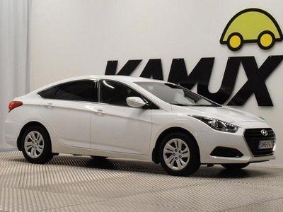 gebraucht Hyundai i40 Sedan