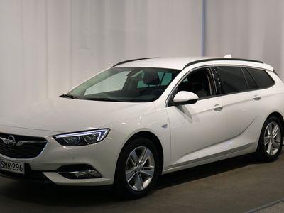 käytetty Opel Insignia Sports Tourer Comfort 165 AT6 // 1-omisteinen alkup Suomi auto, Bluetooth, Ratinlämmitin // **** SUPERTARJ...