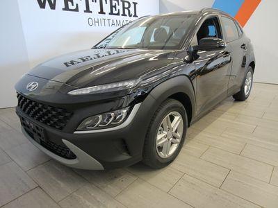 käytetty Hyundai Kona 1,0 T-GDI 120 hv 7-DCT Comfort MY21