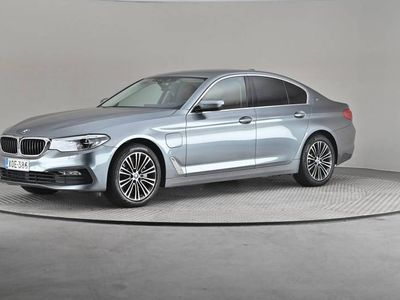 käytetty BMW 530 5 Serie G30 Sedan eA iPerfLaunchEdtSport- Huippu varusteet-