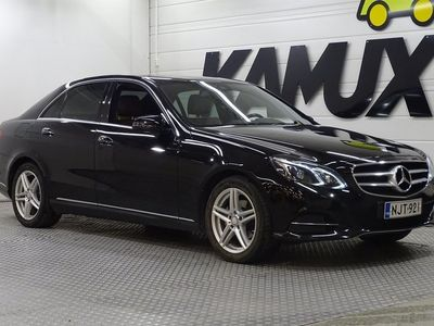 käytetty Mercedes E200 BlueTec A Business