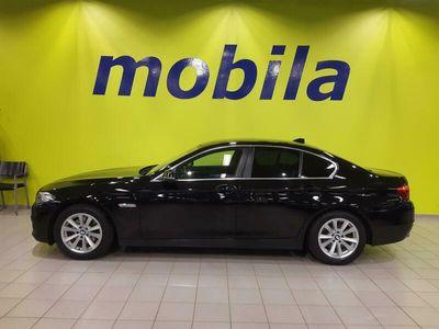 käytetty BMW 520 5-sarja F10 Sedan d A Bsn Exclusive Edition