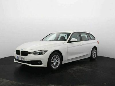 käytetty BMW 320 320 F31 Touring d A xDrive 40th Year Edition | - rahoitustarjous 2,9 % korko + kulut