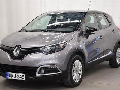 käytetty Renault Captur TCe 120 S&S EDC-aut Navi Style *Täydellinen merkkiliikkeen huoltohistoria*