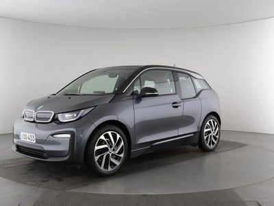 käytetty BMW i3 94 Charged Edition