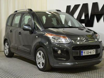 käytetty Citroën C3 Picasso e-HDi 92 Premium Automaatti