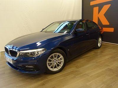 käytetty BMW 530 530 G30 Sedan e A Charged Edition Sport