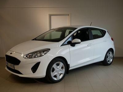 käytetty Ford Fiesta 1,1 85hv Trend 5ov *Pörhö-takuu 12kk/20tkm veloituksetta*