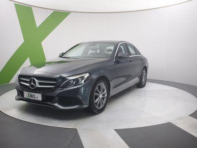 käytetty Mercedes A180 CPremium Edition (MY17) *HEILA HUHTIKUUX!* KORKO alk. 0,99%!* HARMAATA TALOUTEESI!*