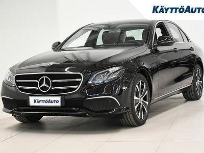 käytetty Mercedes E300 EA BUSINESS AVANTGARDE EDITION EQ POWER