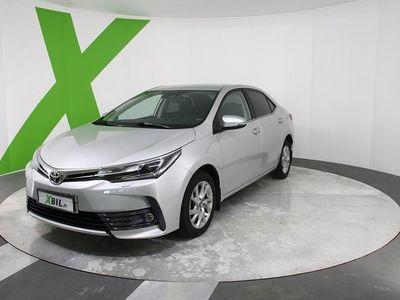 käytetty Toyota Corolla 1,6 Valvematic Premium Edition NAVI 4ov (MY18) *KORKO 0,69% alk! KAARA KESÄX KAMPPIX!* RAKKAUDEN LÄH