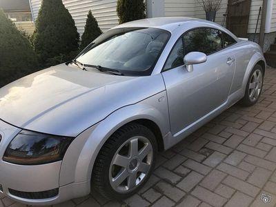 käytetty Audi TT 12/1998 S-line