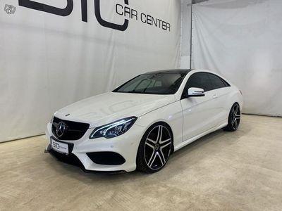 gebraucht Mercedes E350 Bluetec