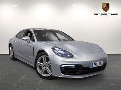 käytetty Porsche Panamera 4 E-Hybrid
