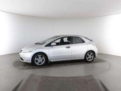 käytetty Honda Civic Civic 5D 1,4i GT Business - SIISTI SPORTTI HYVILLÄ VARUSTEILLA!!!!!