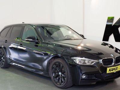 käytetty BMW 335 d xDrive M Sport +Navi +LED +Alcantara +Shadow-Line +Istuinlämmitin+Urheilulliset istuimet muistilla +Vakionopeudensäädin+Parkkitutka+Vetokoukku