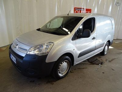 used Citroën Berlingo Van