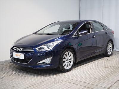 käytetty Hyundai i40 Sedan 1,7 CRDi 100 A Style Business